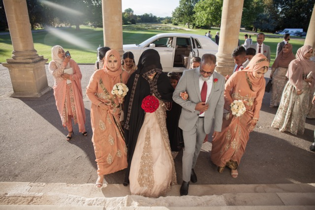 Wedding Photography by Elegance Media, Sabina